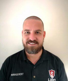 Bryan Almendo - Client Liaison Manager