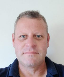 Morne Foxcroft - Branch Manager (East London)